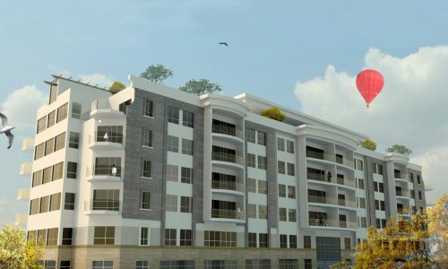 3.6-Moavro Condo Building 1